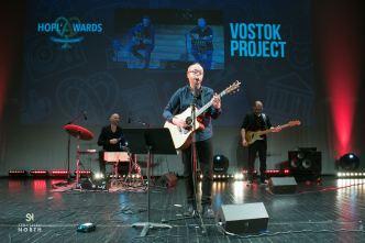 Vostok Hopl'Awards 2017