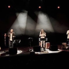 Jumble - Concert de Noel